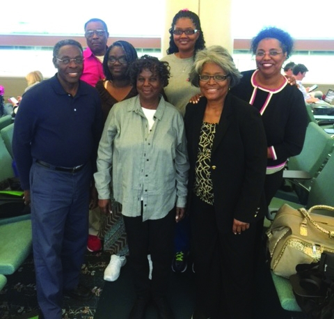 The Bulletin Board: Sanford residents travel to Europe