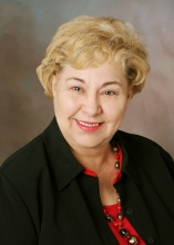 Maryanne Morse, former Seminole County Clerk of Court